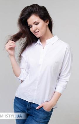 Блуза Merkur 0205016 Белый