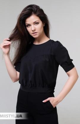 Блуза SHN 4548 Черный