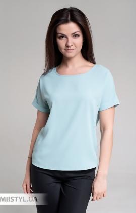 Блуза Pretty Lolita 12671 Мятный
