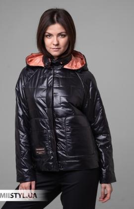 Куртка Peercat 20-759 Черный