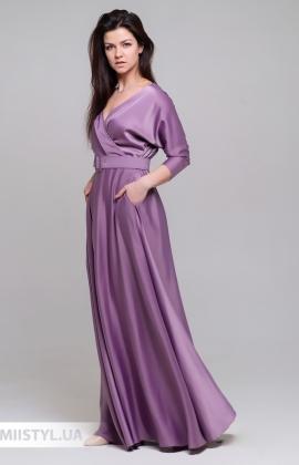 Платье Behcetti 14661 Чайная роза