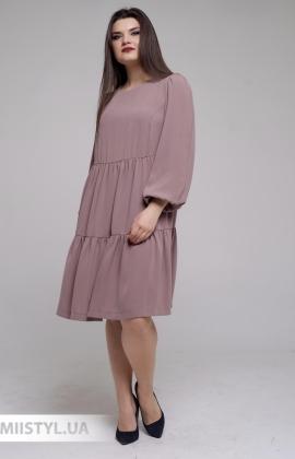 Платье GrimPol 2103 Капучино