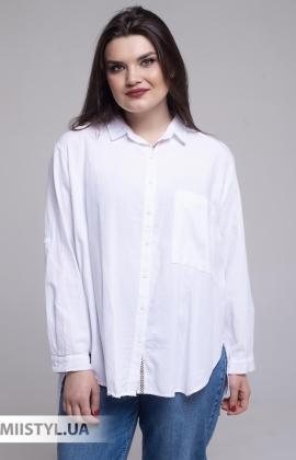 Блуза Estero Ragazza 3449B Белый