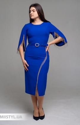 Платье Dojery 2781130B Электрик
