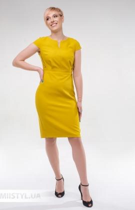 Платье Lady Morgana 5117 Фисташковый