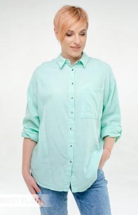 Блуза Estero Ragazza 3820 Мятный