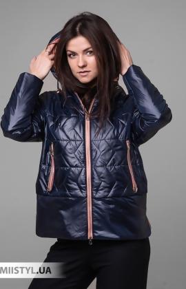 Куртка Peercat 20-711 Темно-синий