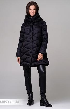 Куртка Paquito 924 (п) Черный