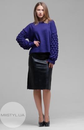 Джемпер Lumina 828984 Фиолетовый