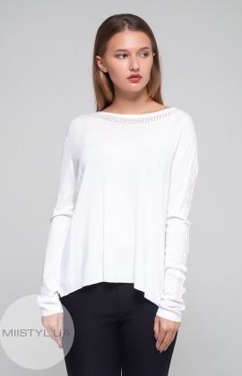 Блуза HZ 6028 Белый