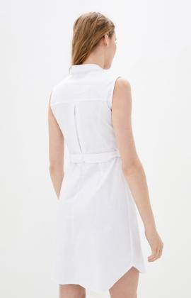 Платье RM2320-21DD Белый